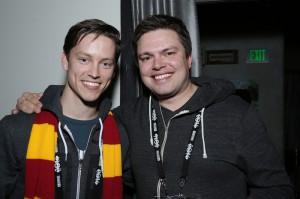 USC Sundance 2014 Jon Stein + guest