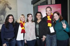 USC Sundance Staff