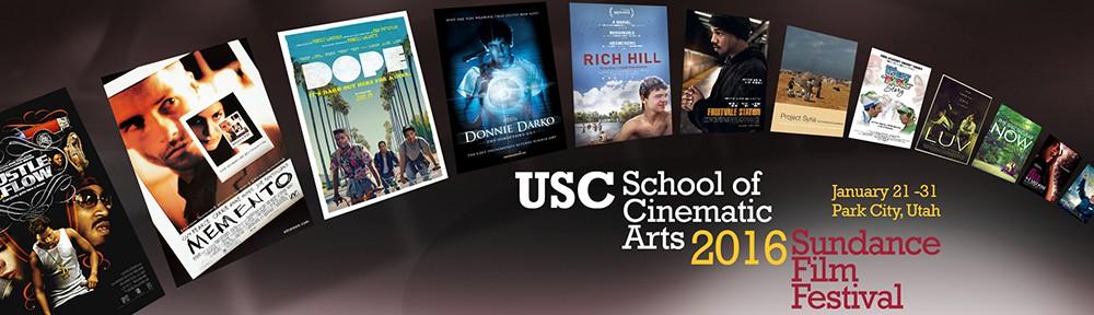 usc graduate thesis film